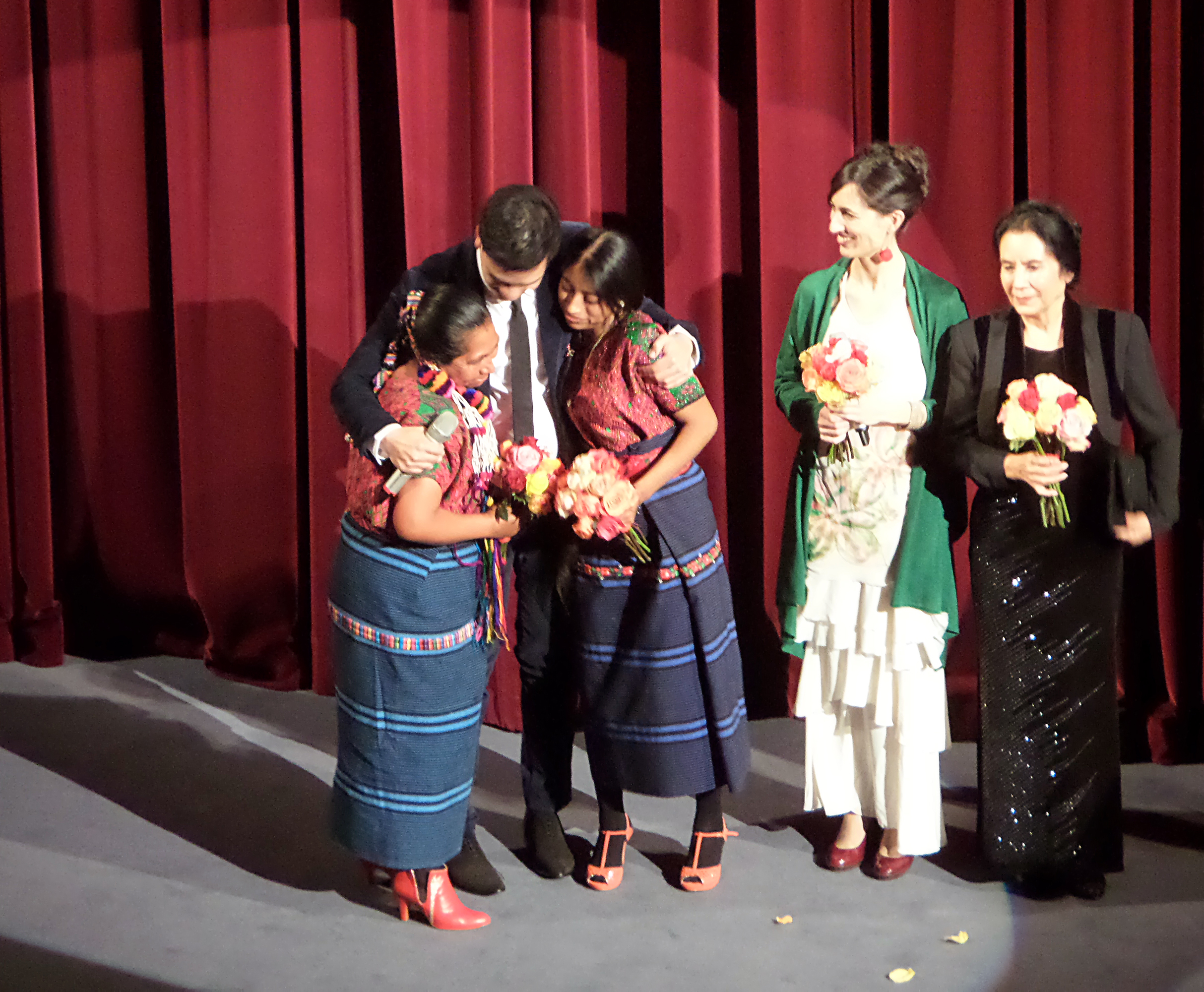 Ixcanul Berlinale 2015 competition copyright: metterschling 2015