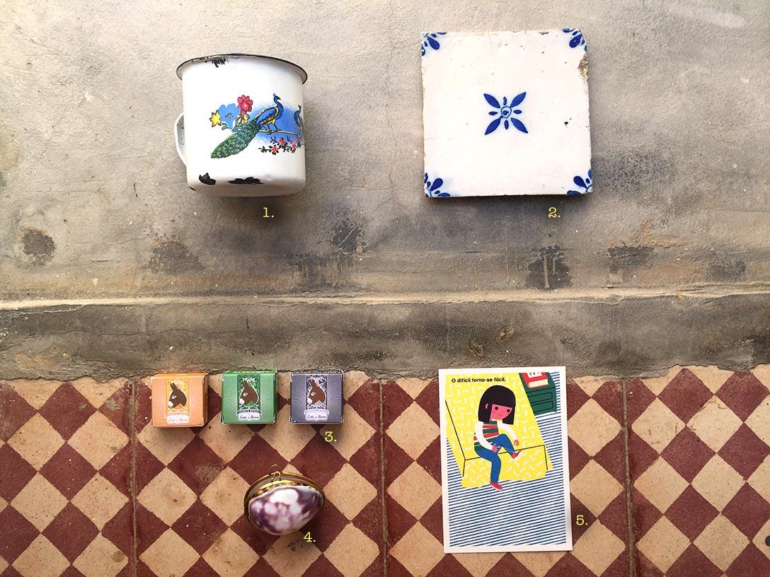 A vida portuguesa Metterschling Portugal 2016