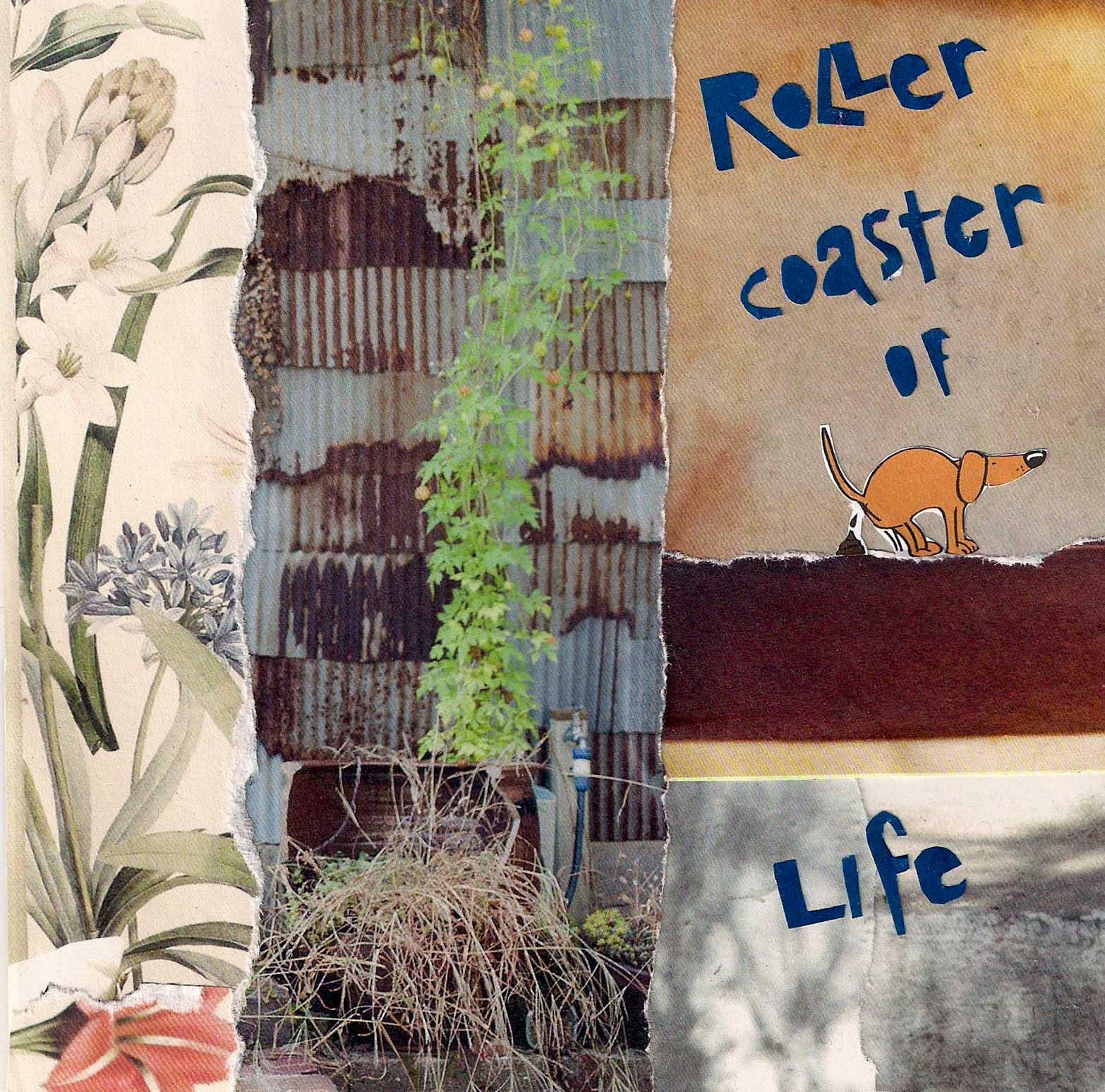 Mixtape November 2016 Rollercoaster of life Metterschling 2016