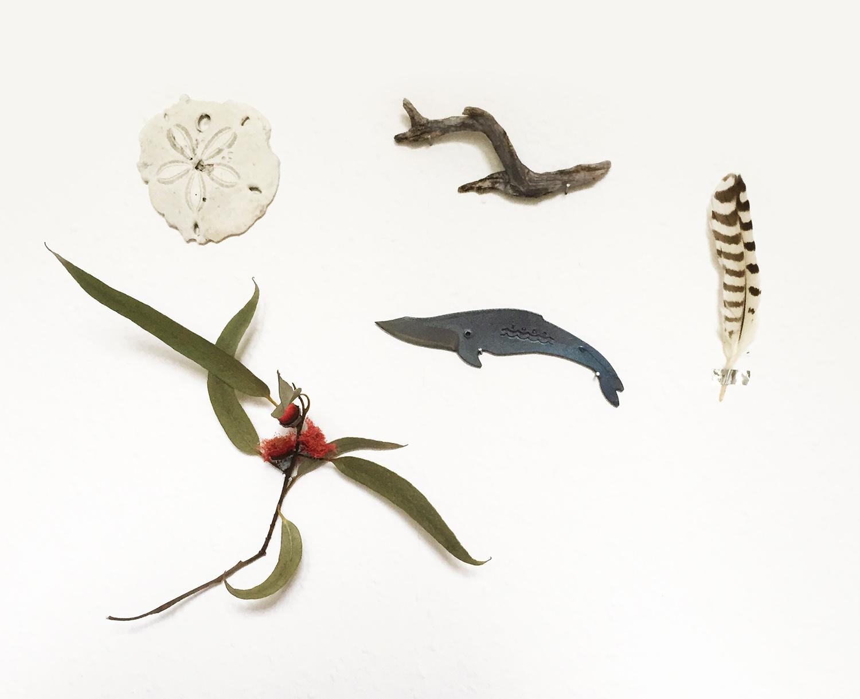 objets trouvés Metterschlling 2017