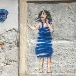 Streetart Beato Lisboa 2017