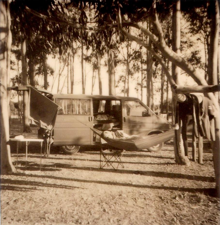 Rogil Camping 2017